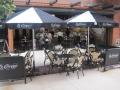 Cafe Umbrellas Sydney 3