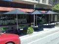 Cafe Umbrellas Sydney 6