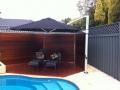 Cantilever Umbrellas (Eclipse) – Sydney 13