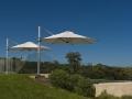 Cantilever Umbrellas (Eclipse) – Sydney 12