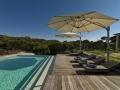 Cantilever Umbrellas (Eclipse) – Sydney 4