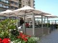 Multi Mast Cantilever Umbrellas (SU6) Sydney 17