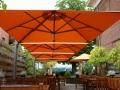 Multi Mast Cantilever Umbrellas (SU6) Sydney 25