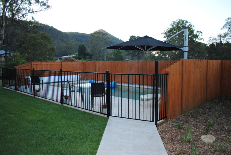 Permanent fencing sydney - Nsw government swimming pool register ...