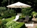 'Rotating Cantilever Umbrellas (SU7) Sydney 5