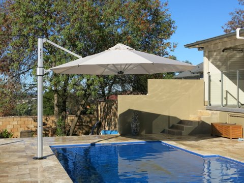 Shade Umbrella Parkes 1