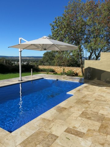Shade Umbrella Parkes 2