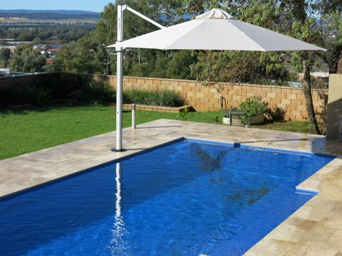 Shade Umbrella Parkes 3
