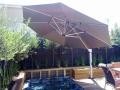 Cantilever Umbrellas (Eclipse) – Sydney 6