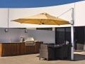 Cantilever Umbrellas (Eclipse) – Sydney 11