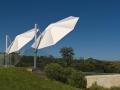 Cantilever Umbrellas (Eclipse) – Sydney 10