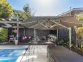 Cantilever Umbrellas (Eclipse) – Sydney 3