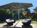 Cantilever Umbrellas (Eclipse) – Sydney 15